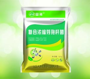 复合浓缩芽孢杆菌水产专用