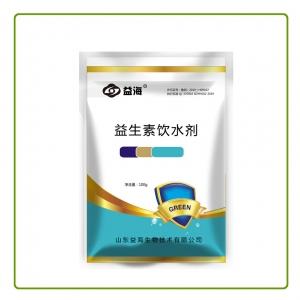 广东益生素饮水剂